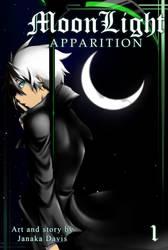 MA : Comic cover by DarkHalo4321