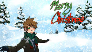 Merry Christmas! by DarkHalo4321