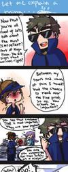Ninja Pizza 3 by DarkHalo4321