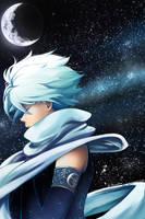 MA : Beneath the pale blue moon by DarkHalo4321