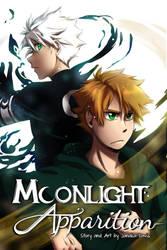 Moonlight Apparition! by DarkHalo4321