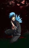 Kyros is bleeding, AGAIN by DarkHalo4321