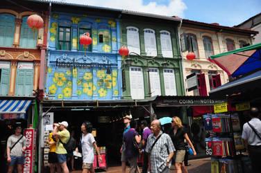 live from chinatown by bonangBarung