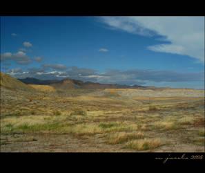 Utah by myrnajacobs