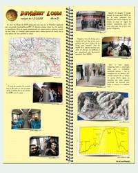 Lousa - Diario de Viagem I by coimbra