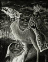 Beginning of the End by MYthology1