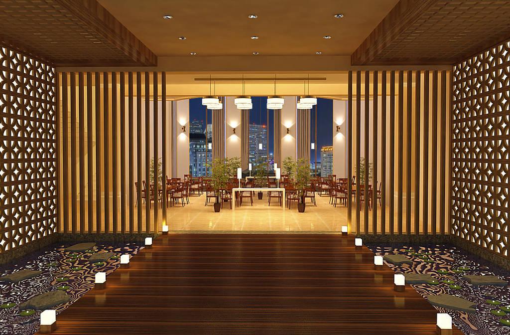 restaurant 1 by jinkazamah