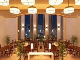 restaurant 2 by jinkazamah