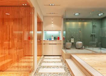 bathroom 2 by jinkazamah