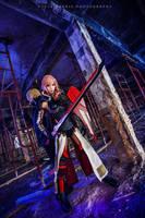 Lightning , FF 13 Lightning Returns cosplay by Akira0617
