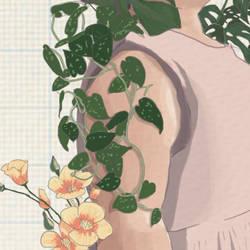 Foliage by aprrlea