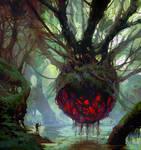 Heart of Nature by yakonusuke