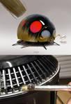 Ladybug by yakonusuke