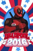 Deadpool 2016 by CatCrossing