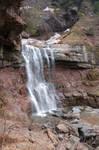 Kaaterskill Falls Stock 8:8 by xxovercastxx