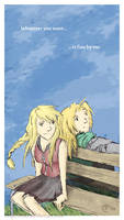 FMA: fine by me by CT02