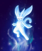 Ori and the Blind Forest: Completing the Circle by streetdragon95