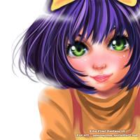 EIko by Saayi--san