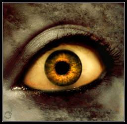 Watcher by jonnylaz
