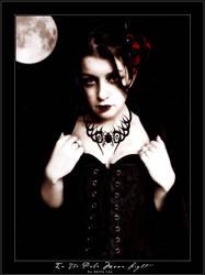 In The Pale Moon Light -REDUX- by jonnylaz
