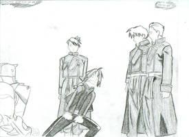 Really Edward? by darkri97