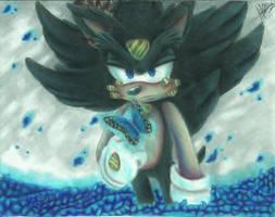 + Gift + ~Pacific Hero ~ by ClassicMariposAzul