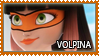 [ Stamp ] Volpina by PollyNakamura