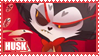 [ Stamp ]  Husk by PollyNakamura