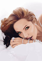 .: Angelina Jolie :. by turp