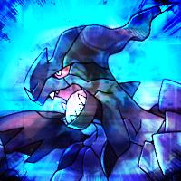 Zekrom icon by UmbraDragonX