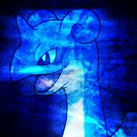 Lapras Icon by UmbraDragonX