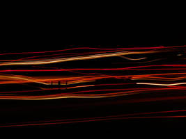 Light Trails by xvigorx