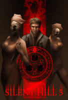 Silent hill 5 by Fanat08