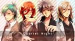 Quartet Night by sdPink