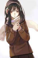 [Kiseijuu] Kana by sdPink