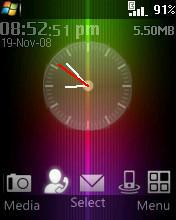 My Xperia X810i Walkman-W810i by ThilinaC