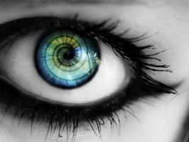 Swirl Eye by Crazy-Kiwii