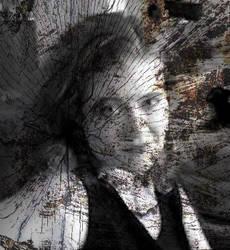 Shattered faith, love, and innocence by velvetbruise