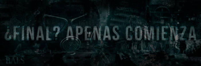 Banner apocalipsis by lunitame