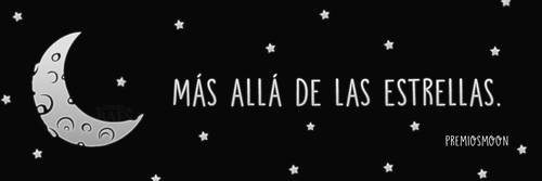 Banner PremiosMoon by lunitame