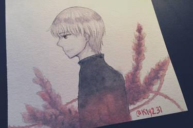 Tragedy Child by XxKiyotrashxX