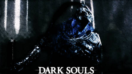 Dark Souls Artorias Wallpaper by DragunowX