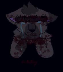 Im Nothing (Vent) by VampireKnightWolf