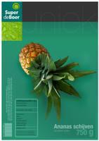 Packaging Pineapple juice by Ruudj3
