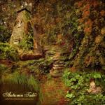 Autumn Tale by aelirenn-kw