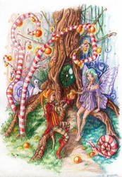 Fairytale by Glawar