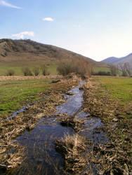 landscape 3 by compot-stock