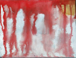 Spreading Watercolor by ghostforms