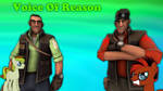 TF2 Version Of Voice Of Reason by Cowboygineer