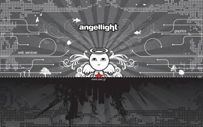 Over Standard in Grey, Wide by angel69light